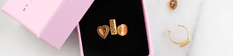 Custom Collection Ringen