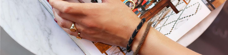 Kralen armbanden