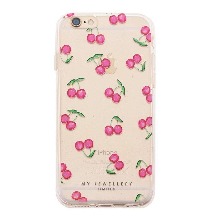 Cherry Case Iphone