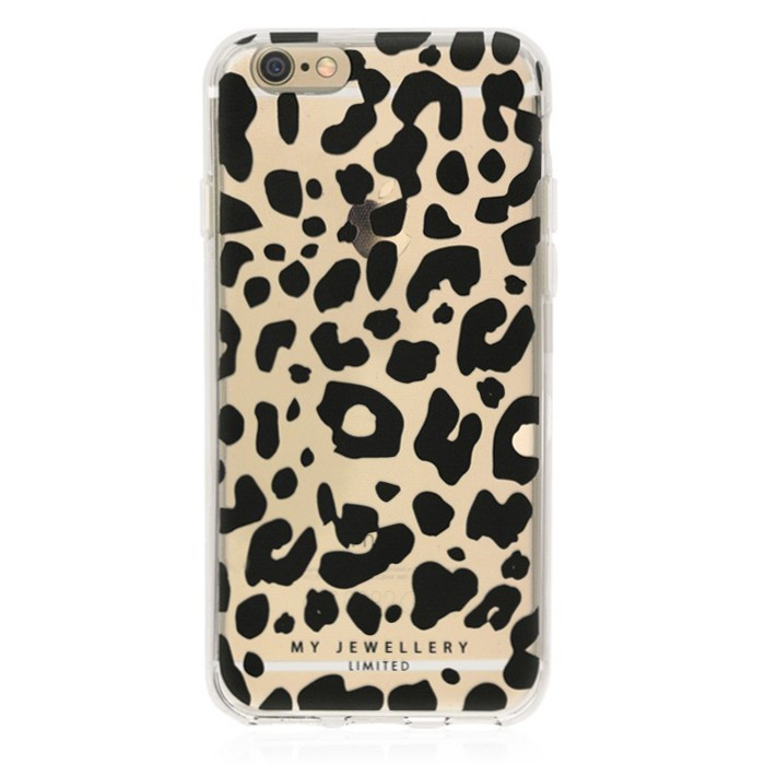Panther Case Iphone