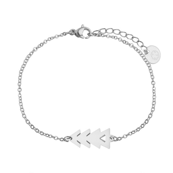 Little Tree Bracelet - Gold/Silver/Rose