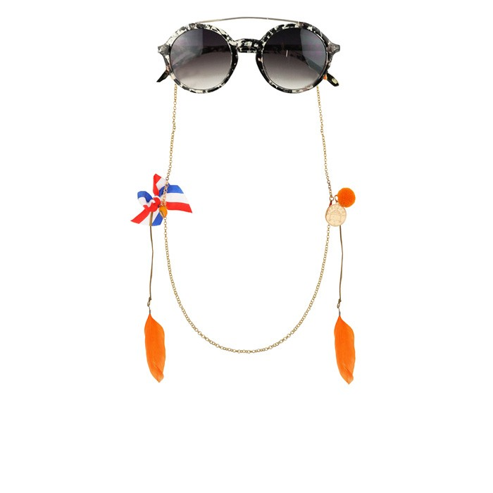 Special Kingsday Sunglasses Cord