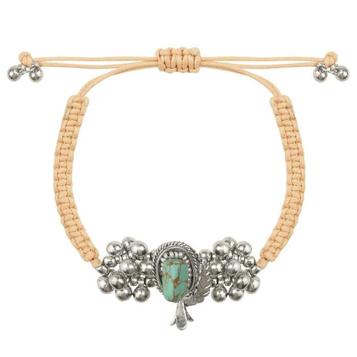 Boho Bracelet Anklet