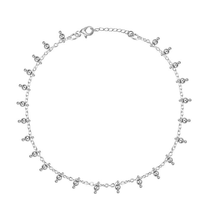 Anklet - Gold/Silver