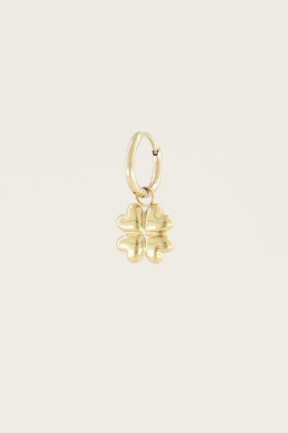 Moments one piece luck | One piece oorbel bij My Jewellery