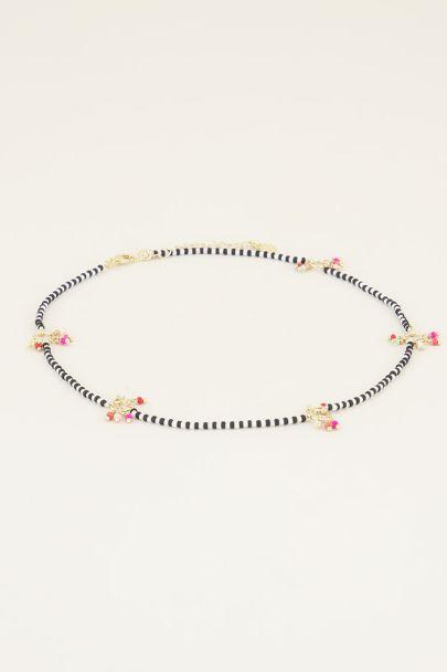 Kralen ketting | Kralen kettinkje | Ketting kralen My jewellery