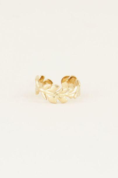 Ringe| Stahlringe| My Jewellery