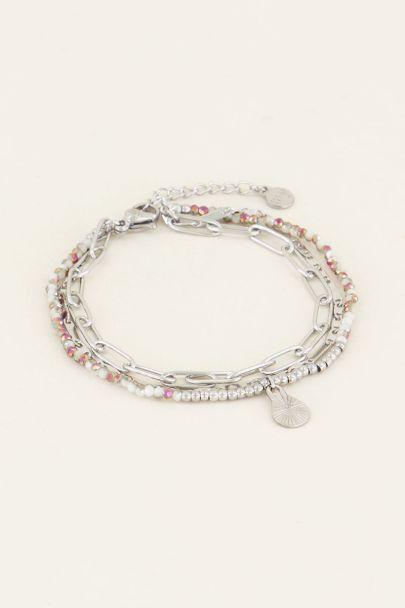 Armband laagjes| Dames armbandjes  My Jewellery