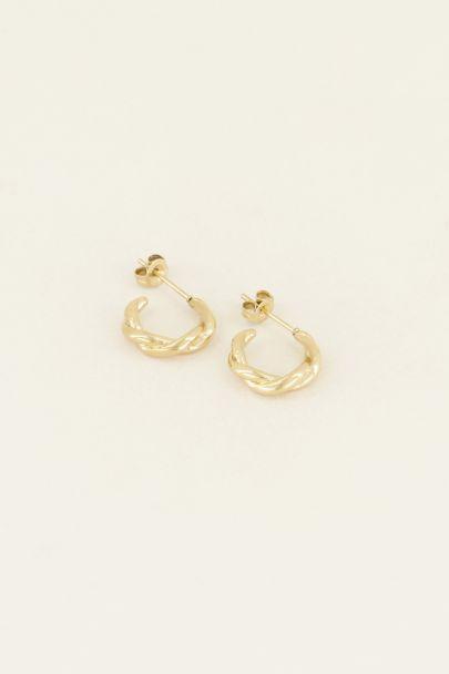Oorbellen | Oorringen dames | My Jewellery