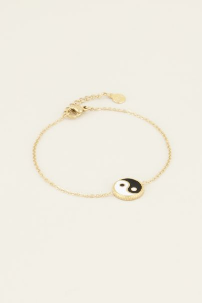 Armband yin yang | Armbanden | My Jewellery