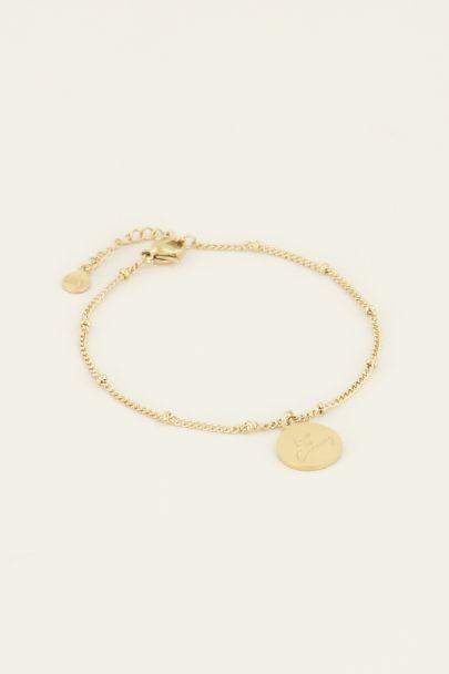Armband love is coming | My Jewellery