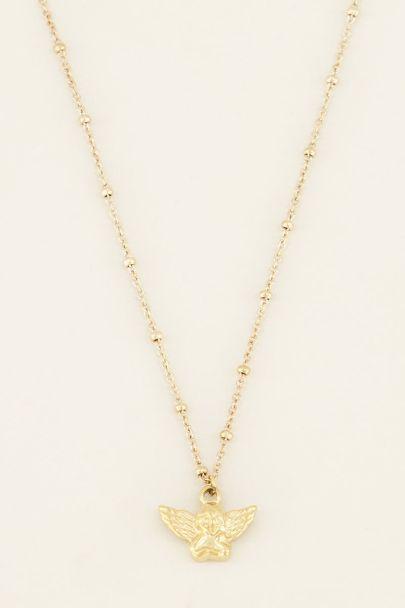 Ketting engeltje | Kettingen | My Jewellery