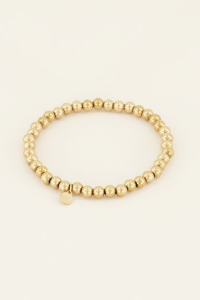 Bolletjes armband groot | My Jewellery