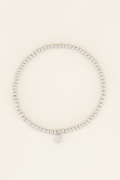 Armband met kleine kralen | My Jewellery