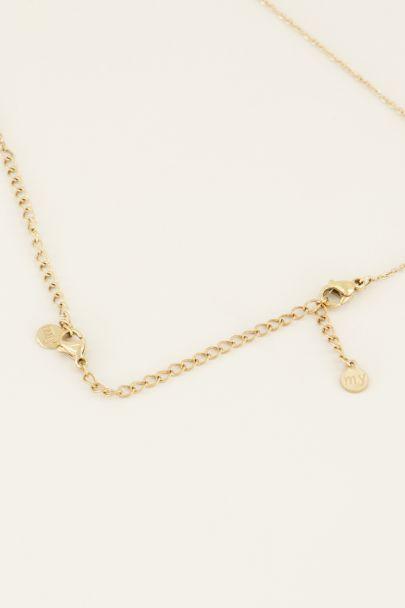 Extension piece necklace/bracelet | My Jewellery