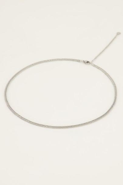 Ketting kleine schakels | My Jewellery