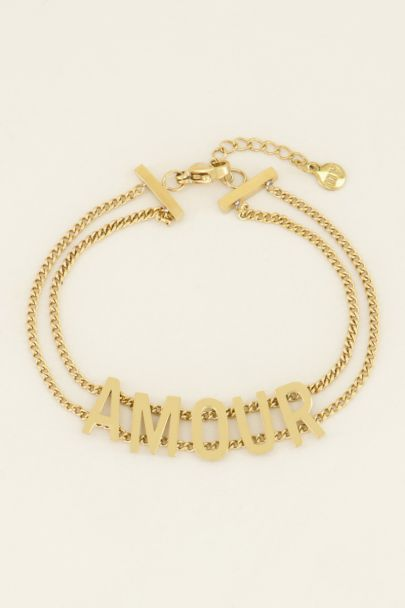Amour armband | My Jewellery