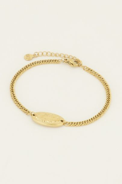 Geboortemaand armband | My Jewellery