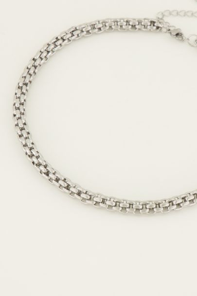 Chunky chain necklace | Shop here | My Jewellery