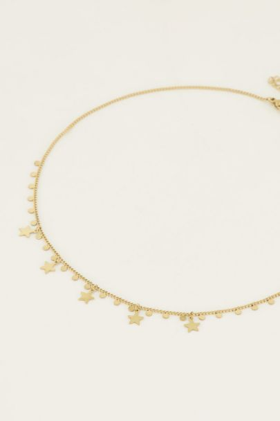 Necklace stars & charms | My Jewellery