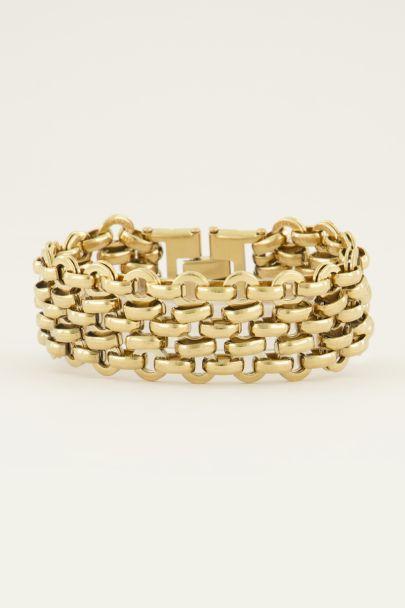 Armband schakels | My Jewellery