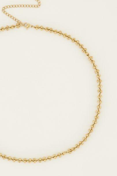 Halskette mit Perlen | My Jewellery