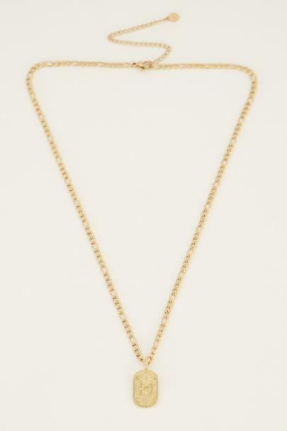 Halskette mit Anhänger | My Jewellery