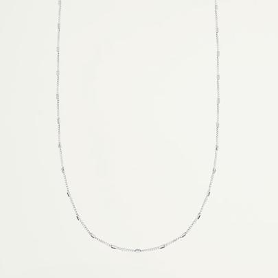 Custom Tubes Necklace Long
