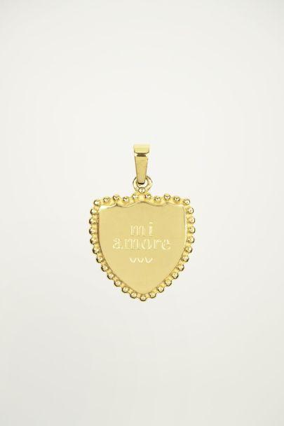 Bedel Mi Amore, Hanger My Jewellery