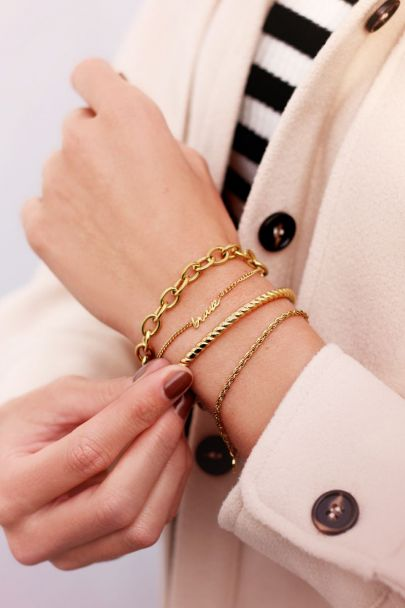 Armband brave