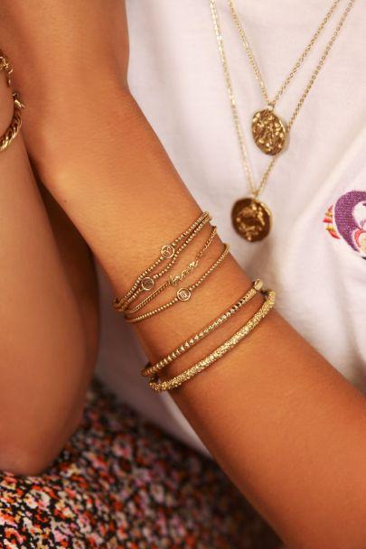 Armbandje Zodiac