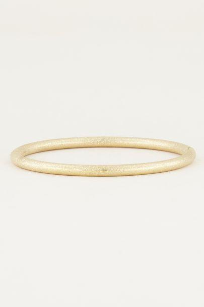 Bangle glittertjes | My Jewellery bangle My Jewellery