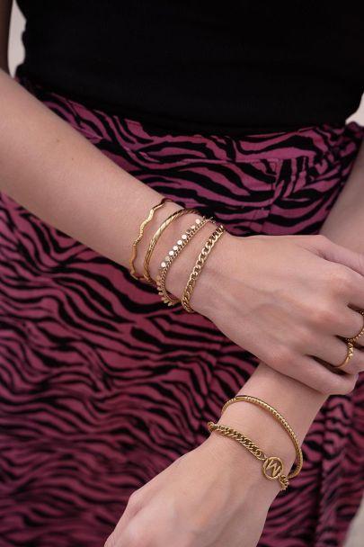 Armband muntjes