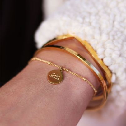 Collect moments armband