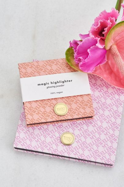 Magic highlighter | My Jewellery