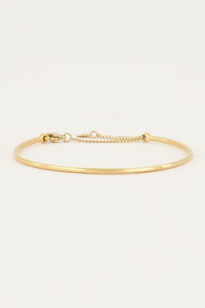 Mix bangle klassiek | Armbanden | My Jewellery