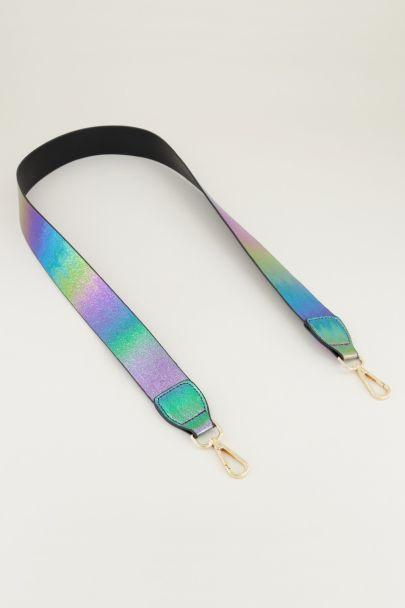 Tashengsel regenboog | Tashengsel My Jewellery
