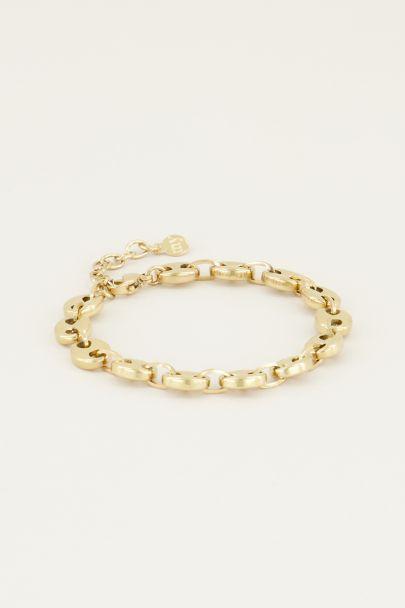 Moments bracelet bold | Bedelarmband My Jewellery