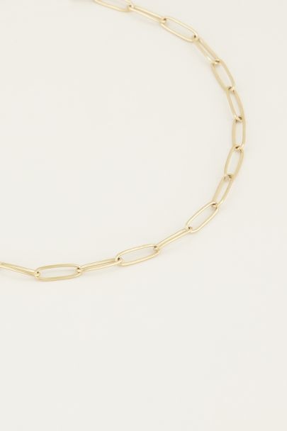 Moments necklace | Bedelketting My Jewellery