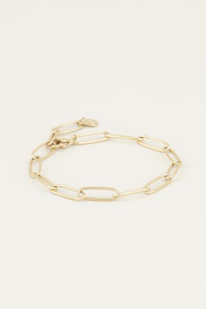 Moments bracelet | Bedel armband My Jewellery