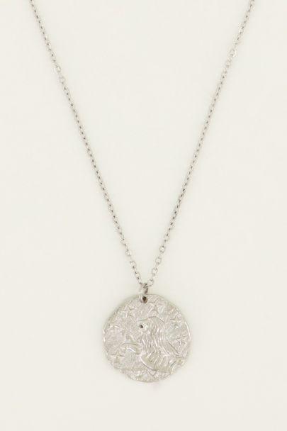 Ketting Zodiac | My Jewellery