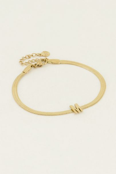 Armband The New Initial | My Jewellery