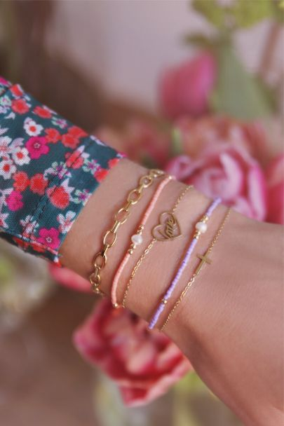 Moments armband love