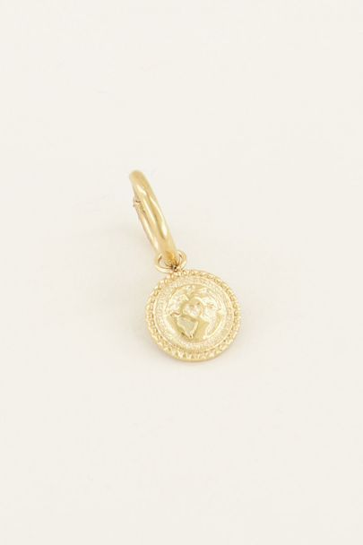 "Einzelner Ohrring ""Earth""| My Jewellery"
