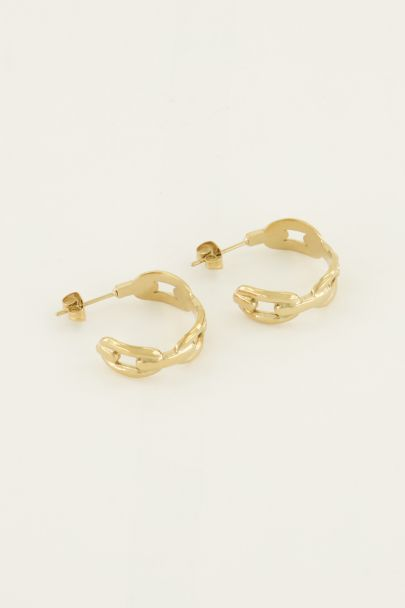 Earrings links