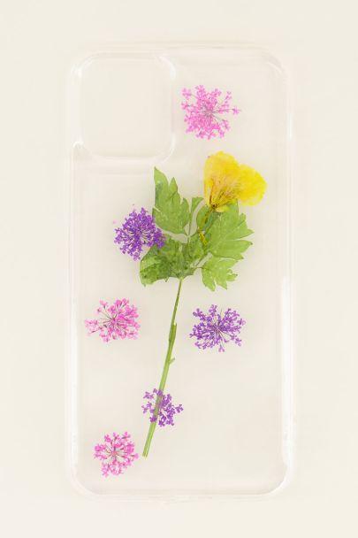 Telefoonhoesje wildflowers | My Jewellery