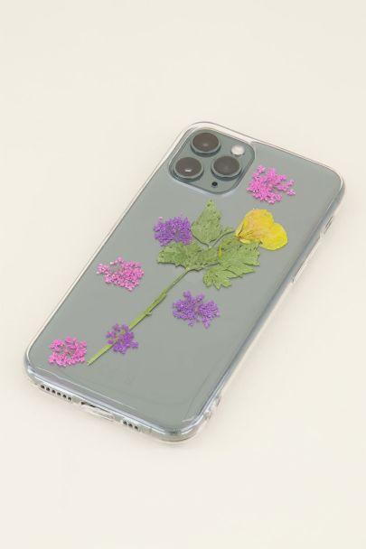 Telefoonhoesje wildflower