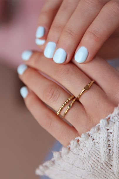 Ring with little heart