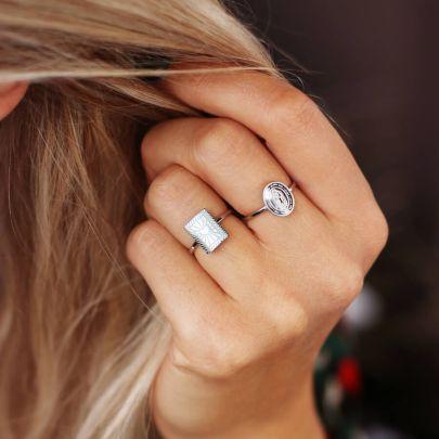 Custom Ring Maria