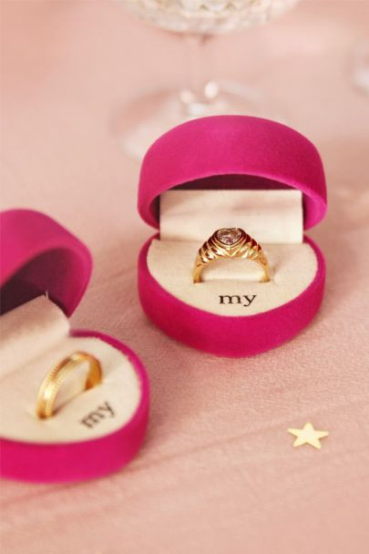 Ring – Sparkle Edition